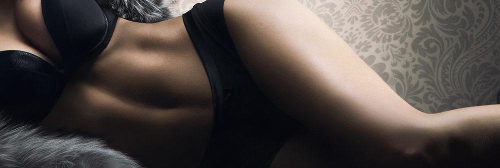 Quais são os 6 modelos de lingeries que mais vendem