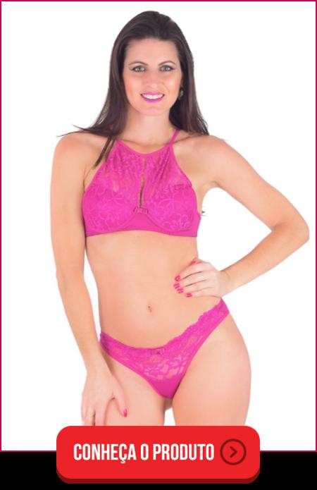 modelos de lingerie
