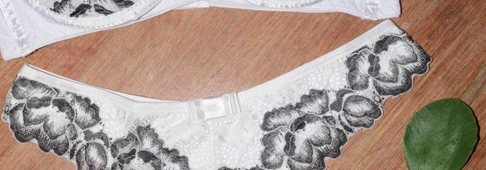 5 conjuntos de lingerie com bojo mais lindos que você já viu